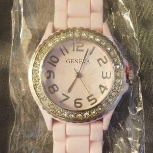 Free w/purchase Watch